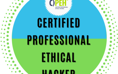 Certified Professional Ethical Hacker (CPEH)