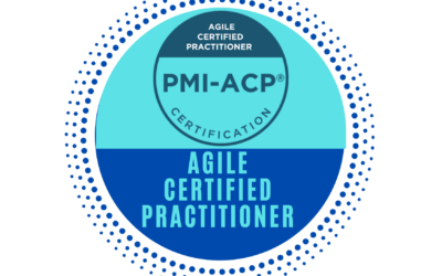 Agile Certified Practitioner (PMI-ACP)®- Elearning