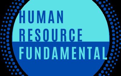 Fundamentals of Human Resources