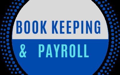 Book Keeping & Payroll