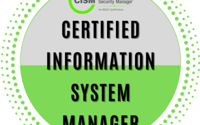 Certified Information Security Manager (CISM)- Virtual Class Training