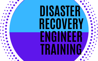 Disaster Recovery Engineer