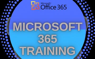 Microsoft 365 Team Application Training
