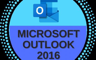 Microsoft Outlook 2016 – Beginner to Advance Level