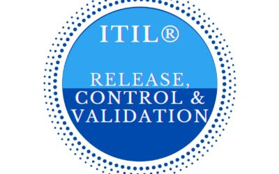ITIL®  Release, Control & Validation + Official Exam