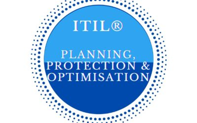 ITIL® Planning, Protection & Optimisation + Official Exam