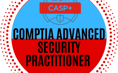 CompTIA Advanced Security Practitioner (CASP+) + CAS-003 EXAM