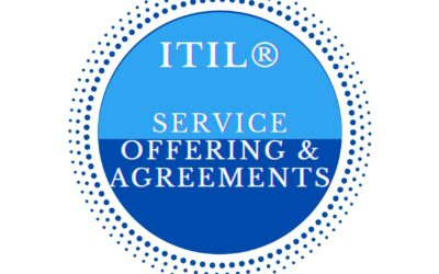ITIL® Service Offerings & Agreements + Official Exam