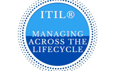 ITIL® Managing Across the Lifecycle + Official Exam