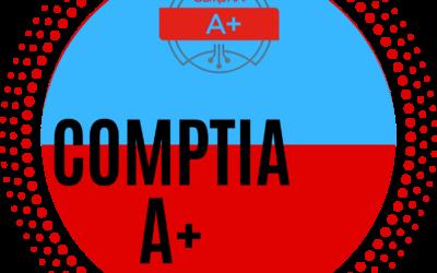 CompTIA A+ ( Core 1& 2 Exam )