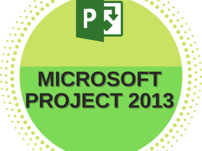 Microsoft Project 2013 – Beginner to Advance Level