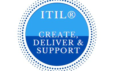 ITIL® Create, Deliver and Support + Official Exam
