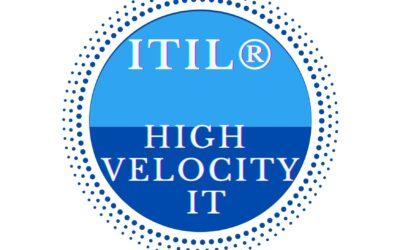 ITIL® 4 Specialist: High Velocity IT (HVIT) + Official Exam