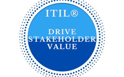 ITIL® 4 Specialist Drive Stakeholder Value + Official Exam