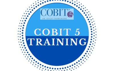 COBIT®5 Foundation Training