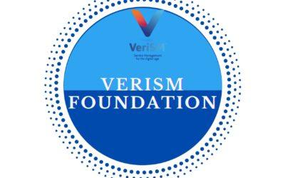 VeriSM™ Foundation Training