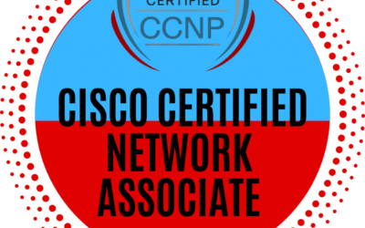 CCNA -Cisco Certified Network Associate (Implementing and Administering Cisco Solutions)