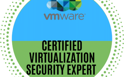 Advanced VMware Security (Certified Virtualization Security Expert)