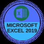 microsoft excel 2019 logo