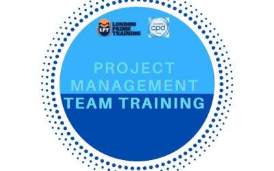 Project Team Management Training
