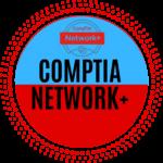 Comptia network plus logo