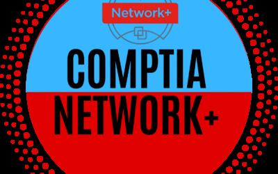 CompTIA Network+ Training