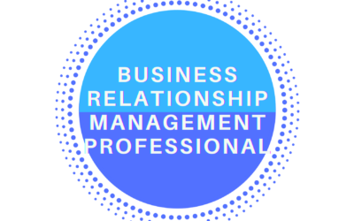 Business Relationship Management Professional with Exam