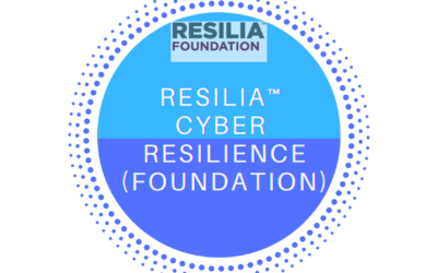 RESILIA™ Cyber Resilience – Foundation