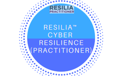 RESILIA™ Cyber Resilience – Practitioner