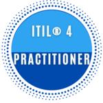 ITIL® 4 practitioner logo