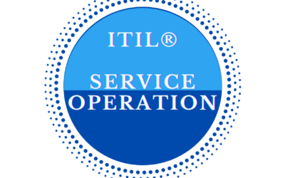 ITIL® Service Operation + Official Exam