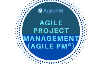 Agile PM®- Foundation & Practitioner Virtual Training