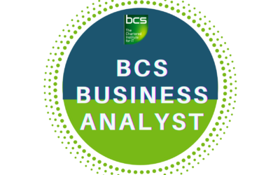 BCS Foundation Certificate in Business Analysis Training-Virtual Class