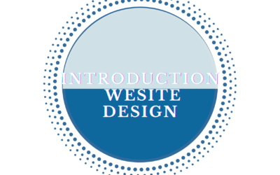 Introduction To Website Design