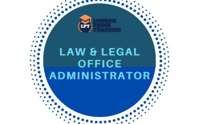Law & Legal Office Administration