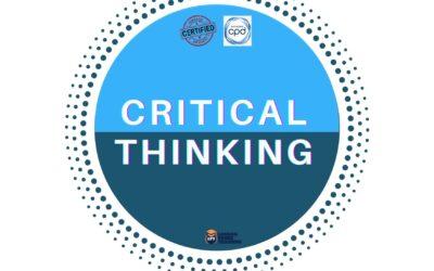 Critical Thinking Training