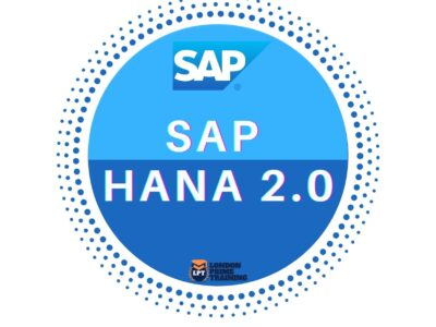 SAP HANA Version 2.0- Installation & Operations Training