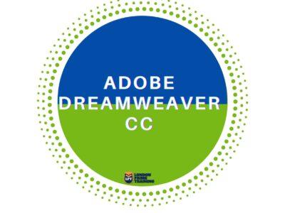 Adobe Dreamweaver Training