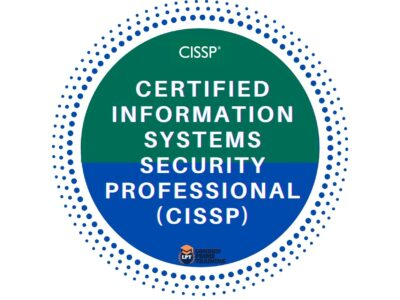 Certified Information Systems Security Professional (CISSP)- Virtual Class Training