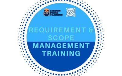 Requirement & Scope Management Training